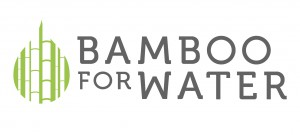Bamboo for Water logo